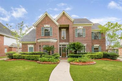Sugar Land Single Family Home For Sale: 4639 Grand Cayman Drive