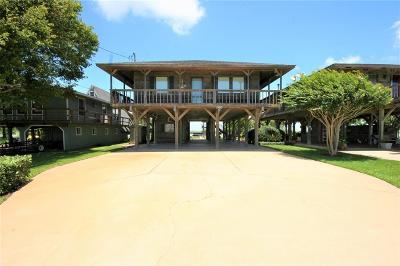 Brazoria Single Family Home For Sale: 5454 County Road 469