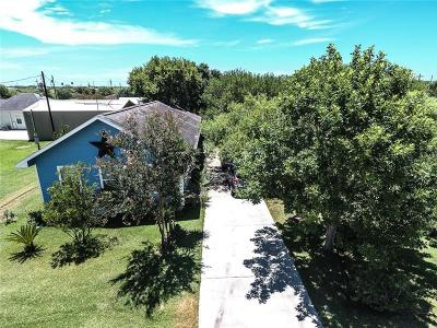 Matagorda Single Family Home For Sale: 307 Center Street