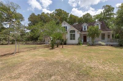 Wharton County Farm & Ranch For Sale: 838 County Road 130