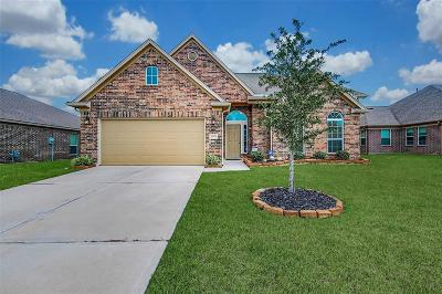Cypress Single Family Home For Sale: 15414 Signal Ridge Way