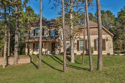 Single Family Home For Sale: 231 Magnolia Reserve Loop