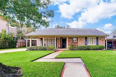 Houston TX Single Family Home Pending: $769,000