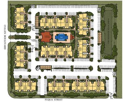 Houston Residential Lots & Land For Sale: 13501 Cullen Boulevard
