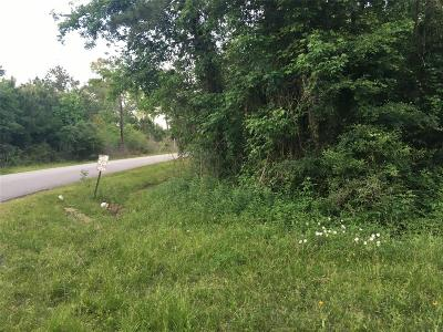 Dayton Residential Lots & Land For Sale: 40 E Cr 450 Fm 1409