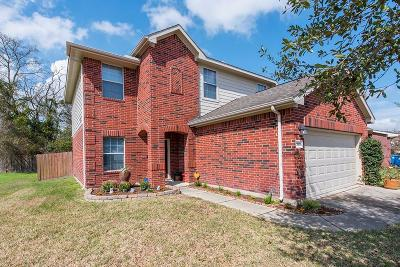 Spring Single Family Home For Sale: 21931 Gosling Cedar Place