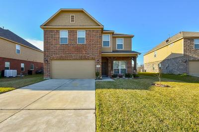 Fresno TX Single Family Home For Sale: $217,990