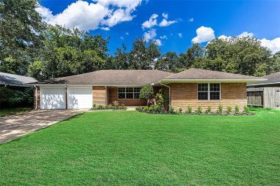 Houston Single Family Home For Sale: 5446 Redstart Street