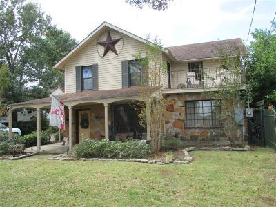 Washington County Single Family Home For Sale: 706 S Market Street