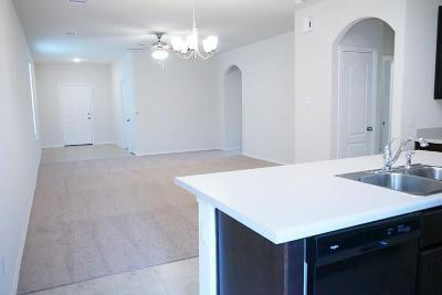 Single Family Home For Sale: 13250 Liliana Glen Lane