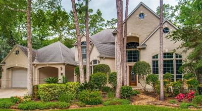 Single Family Home For Sale: 3 E Lyric Arbor Circle
