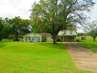 Farm & Ranch For Sale: 8081 A Ernst Parkway