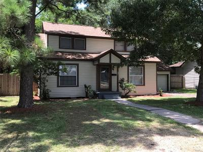 La Porte Single Family Home For Sale: 316 S Iowa Street