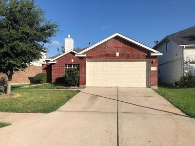 Spring Single Family Home For Sale: 6210 Cottage Stream Lane
