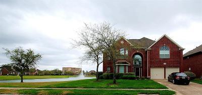Pearland Single Family Home For Sale: 9406 Sundown Drive