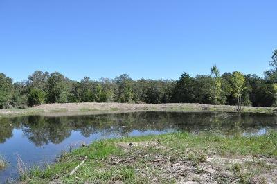 Fayette County Farm & Ranch For Sale: 3370 Davis Street