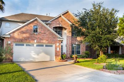 Spring Single Family Home For Sale: 19830 Letchfield Hollow Drive