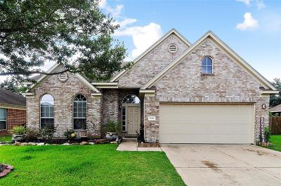 Cypress Single Family Home For Sale: 14415 Fall Fair Court