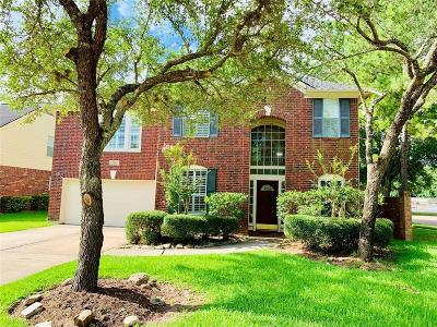 Katy Single Family Home For Sale: 22311 Merabrook Drive