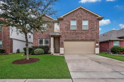 Cypress Single Family Home For Sale: 20318 Mathis Landing Drive