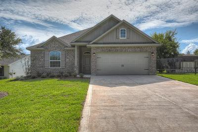 Montgomery County Rental For Rent: 438 Cape Conroe Drive