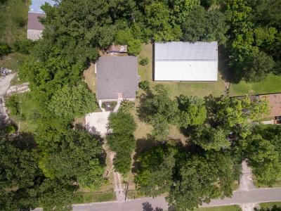 New Caney Single Family Home For Sale: 17635 M T Boulevard