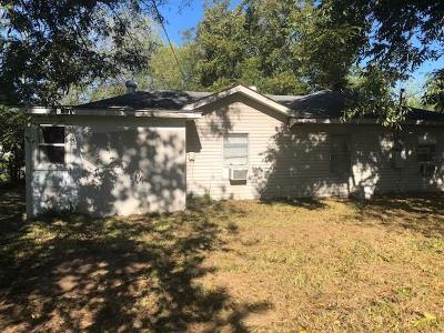 Pasadena Single Family Home For Sale: 1206 Glenn Avenue