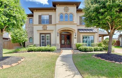 Richmond TX Single Family Home For Sale: $478,999