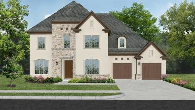 The Woodlands Single Family Home For Sale: 22 Maize Flower Place