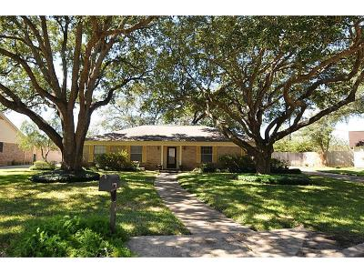 Houston Single Family Home For Sale: 1530 Ashford Hollow