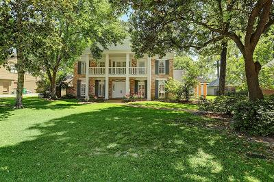 Conroe Single Family Home For Sale: 590 Brandon Road