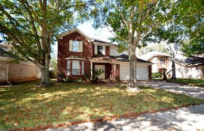 Richmond Single Family Home For Sale: 3315 Colonel Court Drive