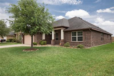 Fresno TX Single Family Home For Sale: $235,000
