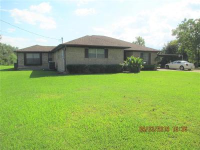 Santa Fe Single Family Home For Sale: 16003 Pine Street