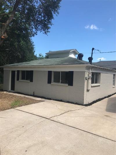 League City Single Family Home For Sale: 1929 Abilene Street