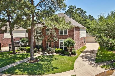 Cypress Single Family Home For Sale: 13510 Tobinn Manor Drive
