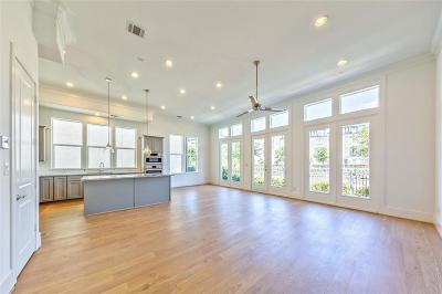 Harris County Single Family Home For Sale: 2019 Covent Garden Station