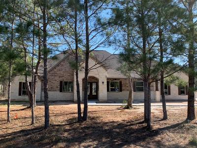 Single Family Home For Sale: 11509 Allison Court