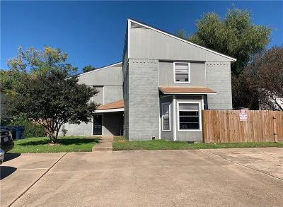 College Station Multi Family Home For Sale: 1425 Hawk Tree Drive Drive