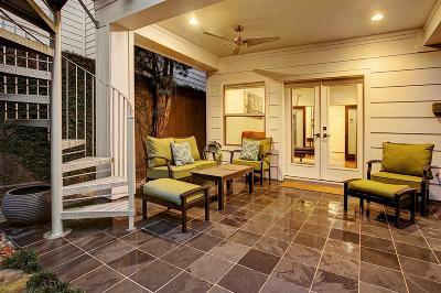 Houston Single Family Home For Sale: 4414 Feagan Street