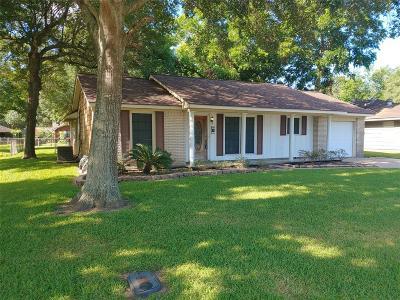 Single Family Home Option Pending: 3828 Avenue N