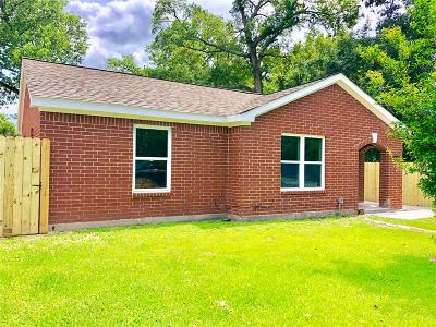 Single Family Home For Sale: 230 Lindale Street