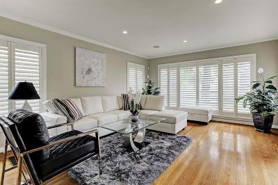 Oak Forest Single Family Home For Sale: 4509 Ella Boulevard