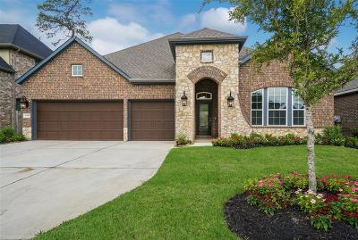 Spring Single Family Home For Sale: 31296 New Forest Park
