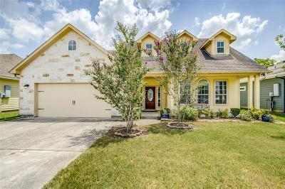 League City Single Family Home For Sale: 705 Township Drive