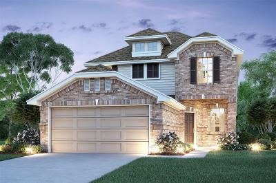 Houston Single Family Home For Sale: 14226 Garland Brook Drive
