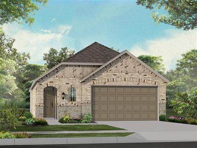 Magnolia Single Family Home For Sale: 8034 Whisper Grove