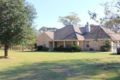 Montgomery Single Family Home For Sale: 14633 Laramie Trail
