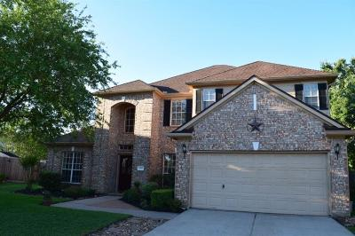 Katy Single Family Home For Sale: 1427 Queens Bay Drive