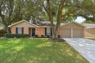 Cypress Single Family Home For Sale: 14107 Rosetta Drive